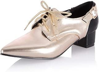 BalaMasa Womens APL12419 Pu Fashion Sandals