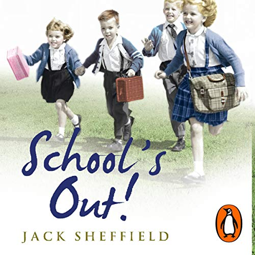 School's Out  By  cover art