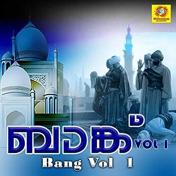 Bang, Vol. 1