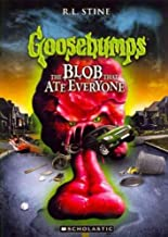 Five Goosebumps DVD Set! The Blob That Ate Everyone, Welcome to Dead House, the Scarecrow Walks At Midnight, Double Feature: The Ghost Next Door, a Shocker on Shock Street!