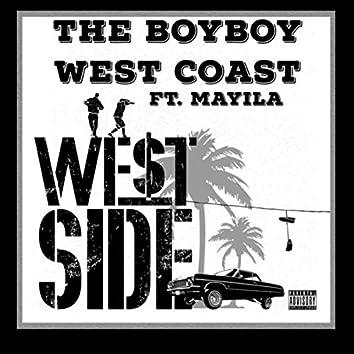Westside (feat. Mayila)