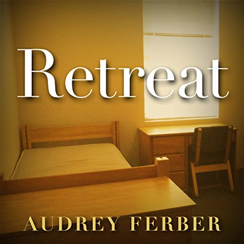 Retreat audiobook cover art