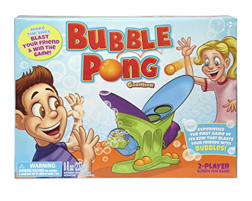 Gazillion 36275 - spel Bubble Pong, Multi