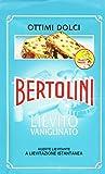 Bertolini - Lievito Vaniglinato, Agente Lievitante a Lievitazione Istantanea , 16 g