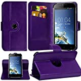 Seluxion – 360 Universal L Protective Case with Stand for