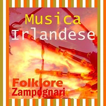 Musica irlandese (Folklore)