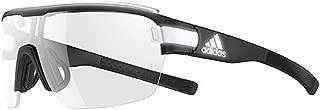 Unisex-Adult Zonyk Aero Pro S ad05 75 6700 000S Shield Sunglasses, coal reflective, 68 mm