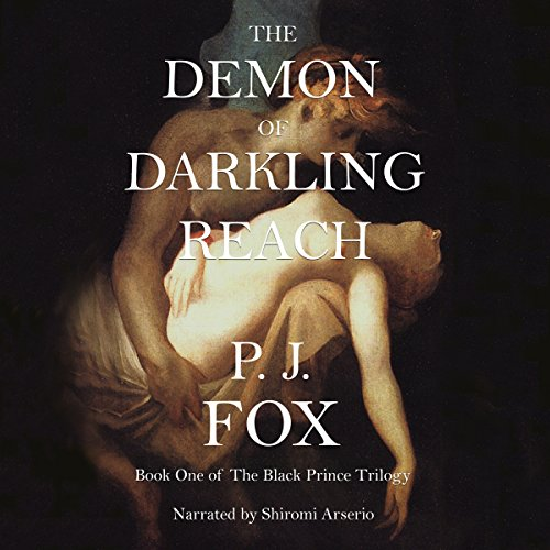 The Demon of Darkling Reach cover art