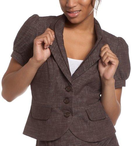 Mijn Michelle Juniors Tweed Jas