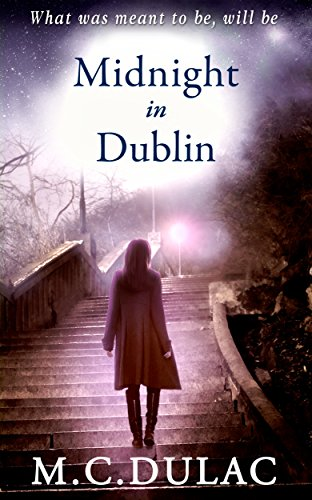 Midnight in Dublin (Unusual Stories Book 1)