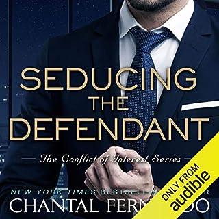 Seducing the Defendant cover art