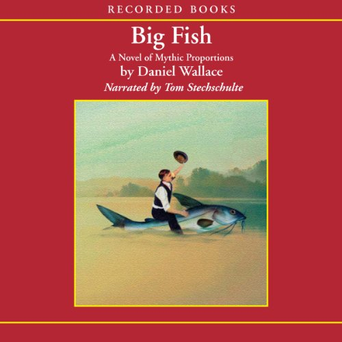 Big Fish cover art