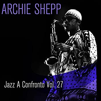 Jazz a confronto, Vol. 27