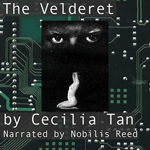 The Velderet audiobook cover art