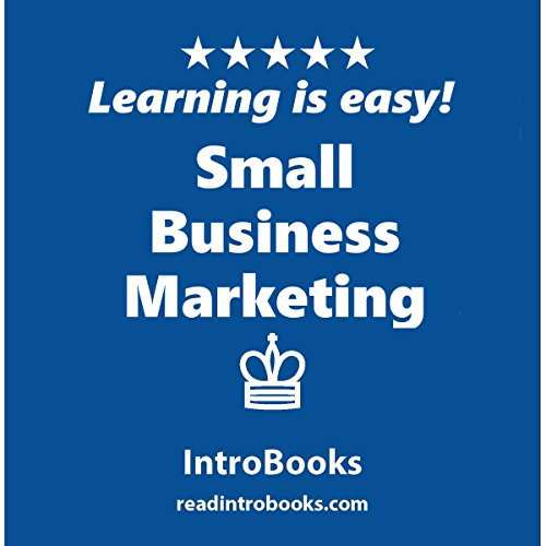 Small Business Marketing cover art