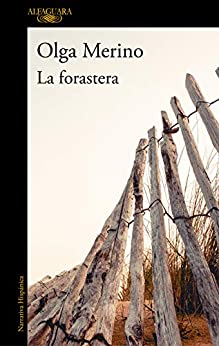 Book's Cover of La forastera Versión Kindle