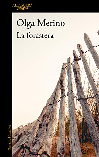 La forastera eBook: Merino Lopez, Olga: Amazon.es: Tienda Kindle