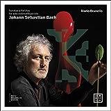 Bach: Sonatas and Partitas for Solo Violoncello Piccolo