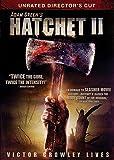 Hatchet II (Unrated Director's Cut)