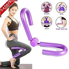 ZCZY Dij master multifunctionele beenspieren, fitnessapparatuur, kont / been / arm / borst toner, Bodybuilding, Dij trimmer, oefening oefening, sportschool, Yoga, Sport, Afslanken Training *