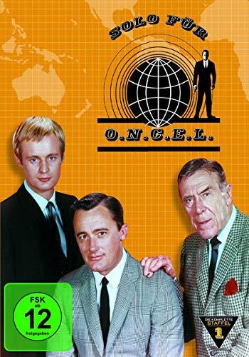 Staffel 1 (OmU) (7 DVDs)