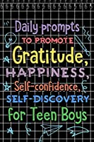 Daily Prompts to Promote Gratitude