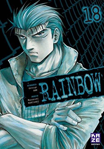 Rainbow - Tome 18 (Rainbow (18))