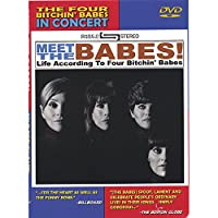 Meet the Babes [DVD]