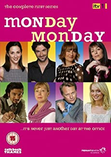 Monday Monday - The Complete First Series