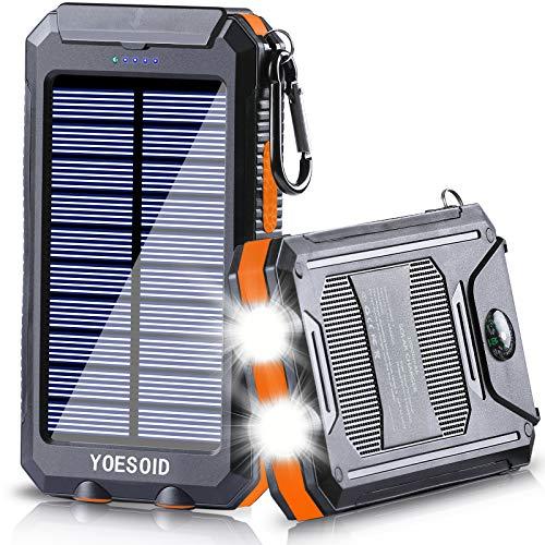 Best solar powered battery tenders