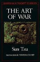 Shambhala Pocket Classics: The Art of War by Sun Tzu (1992-04-01)