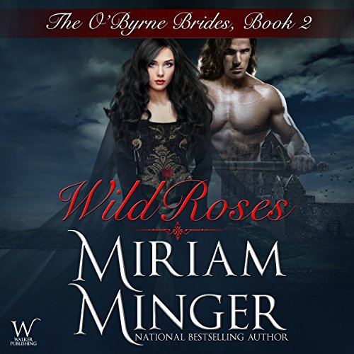 Wild Roses audiobook cover art