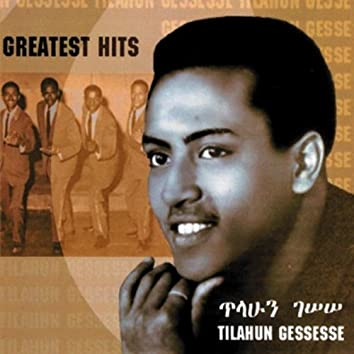 Ethiopian Contemporary Music (Greatest Hits)