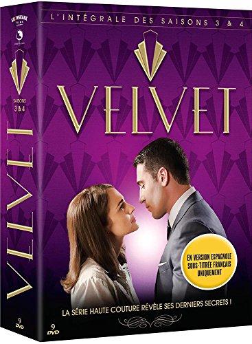 Velvet-Coffret Intégrale Saisons 3 et 4-VOST