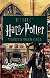 The Art of Harry Potter (Mini Book) Mini Book of Magical Places