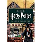 The Art of Harry Potter: Mini Book of Magical Places