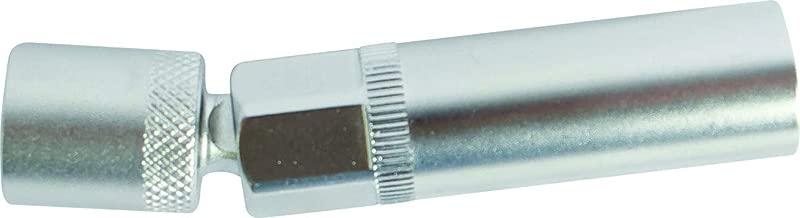 21/mm Laser 0101 Spark Bi-Hex Stecknuss f/ür Z/ündkerzen