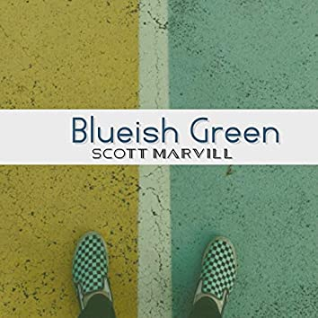 Blueish Green