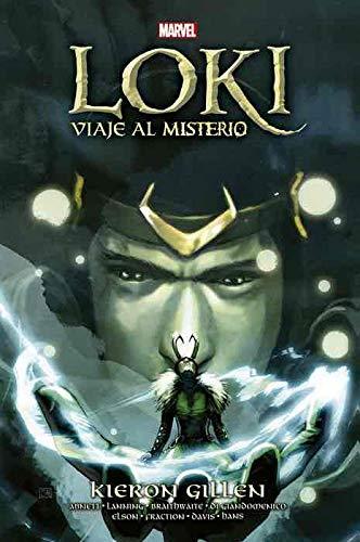 Loki. Viaje al misterio