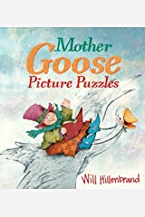 Mother Goose Picture Puzzles Kindle Edition