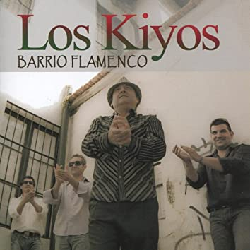 Barrio Flamenco