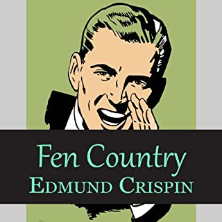 Fen Country cover art