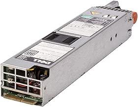 550W For Dell PowerEdge R320 R420 R430 Server Power Supply X185V (Renewed)