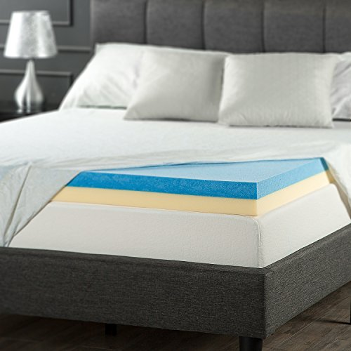 Zinus Mattress Topper