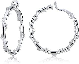 Best comfortable clip on earrings uk Reviews