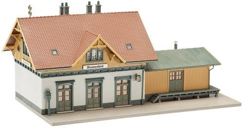 n ° 1 en línea Faller 110097 Wayside Halt - azulmenfeld azulmenfeld azulmenfeld Epoch I by Faller  venderse como panqueques