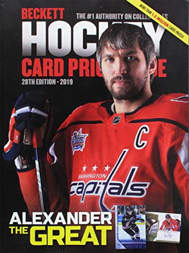 BECKETT HOCKEY PRICE GD #28 (Beckett Hockey Price Guide)