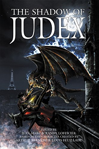 The Shadow of Judex (English Edition)