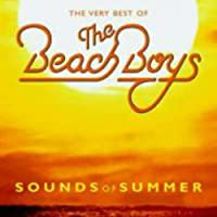 Sounds of Summer-Very Best by Beach Boys (2008-01-13)