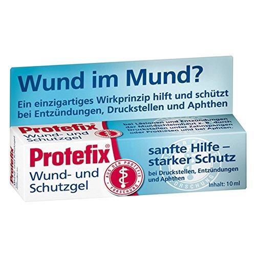 Protefix Wund- und Schutzgel, 10 ml